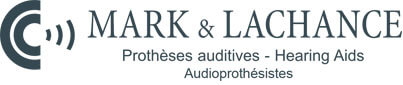 Audioprothesist and audiology service Mark & Lachance